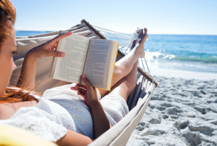 Top 10 holiday reads: October 2015