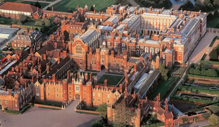 Hampton Court Quirky Hotels
