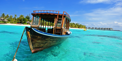 Living Like a Local in the Maldives