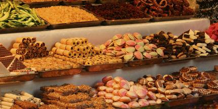 Grand Market Budapest