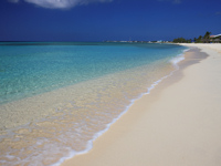 Top December 2011 destinations - Cayman Islands