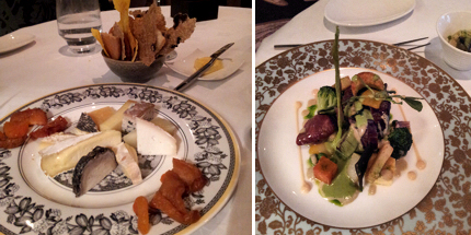 Review: Balthazar restaurant, London