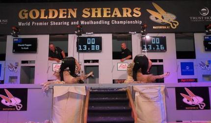 GoldenShears