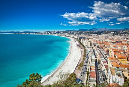 The French Riviera has so much to offer