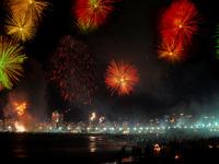 Top December 2011 destinations - Rio