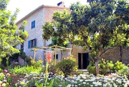 Mallorca: A poet's pilgrimage