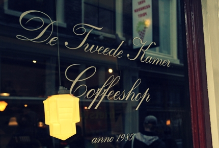 10 of the best coffeeshops in Amsterdam