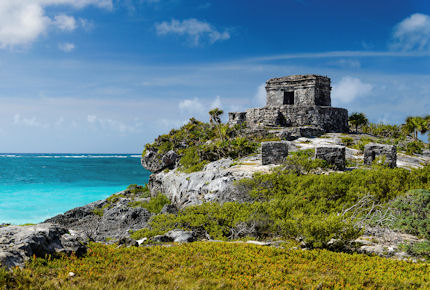 Tulum ticks all the boxes for a beach break this June