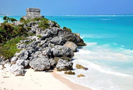 Tulum is everything you could want in a beach holiday