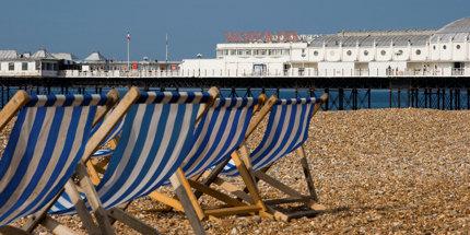 Pebble Beach Brighton Brighton Beach