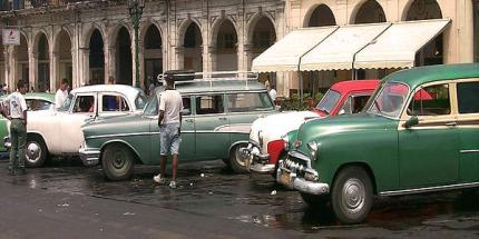 Havana, Cuba © Creative Commons/Paul Mannix
