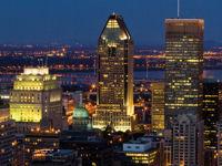 Montreal night 200