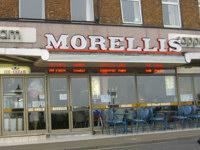 Morelli's Ice Cream 200