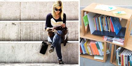 Ljubljana reading