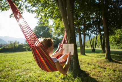 Top 10 holiday reads: November 2015