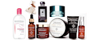 Beauty products from the best shopping spots around the world
