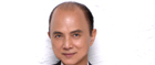 Luxury shoe designer Jimmy Choo