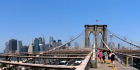 Brooklyn Bridge offers great views