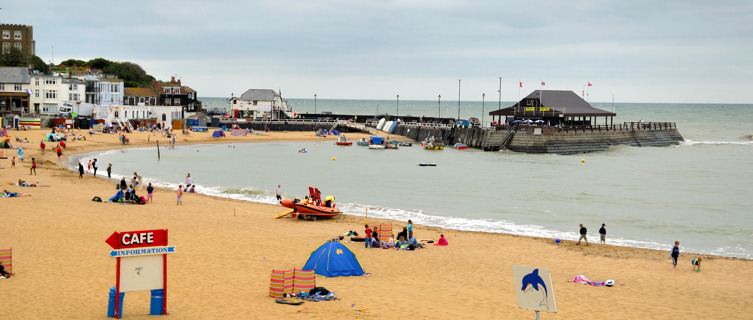 Ramsgate United Kingdom  city photo : Ramsgate beaches, Kent in United Kingdom, England beach information