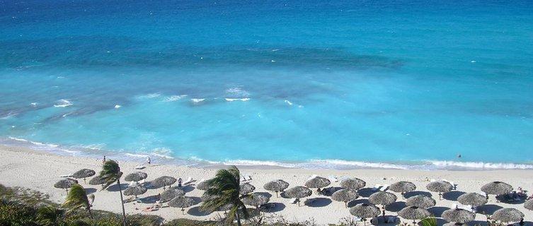 Varadero Beaches In Cuba Beach Information