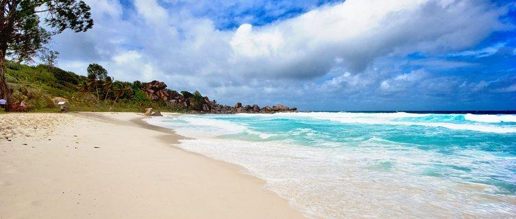 Grand Anse plaža