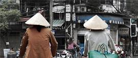 Hanoi Street, Hanoi
