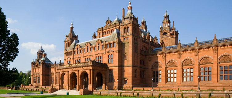 The Museum And Art Gallery Kelvingrove Travel and leisure Essay