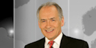 ITV newsreader Alastair Stewart