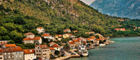 Kotor, Montenegro is a favourite spot with travellers