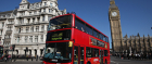 Do you know what could be lurking upstairs on your London bus?