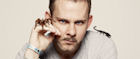 Nature-loving Dominic Monaghan