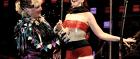 Drag acts, stripping Santas, porn karaoke: must be Christmas