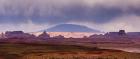 Harsh desert landscapes await on a world cycling tour