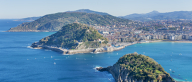 It's set to be a busy 2016 for San Sebastián