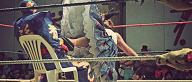 Ka-Blamo! Wrestling El Alto style