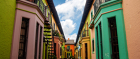 La Candelaria, Bogota's colourful colonial quarter
