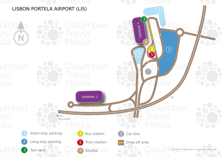 airport transfer business plan
