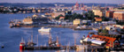 Gothenburg: A city by the sea with a lot to offer