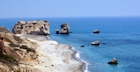 Spend a week on the exotic island of Cyprus