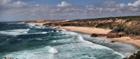 Alentejo's unspoilt coastline