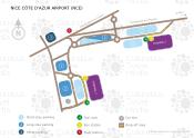 Aeropuerto de Niza-Costa Azul