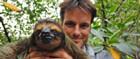 Wildlife expert Nick Baker