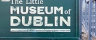 The Little Museum of Dublin is a cove of quirky artefacts