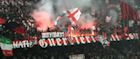 Join AC Milan's passionate supporters at the San Siro