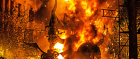 Valencia's Las Fallas, where everything must burn