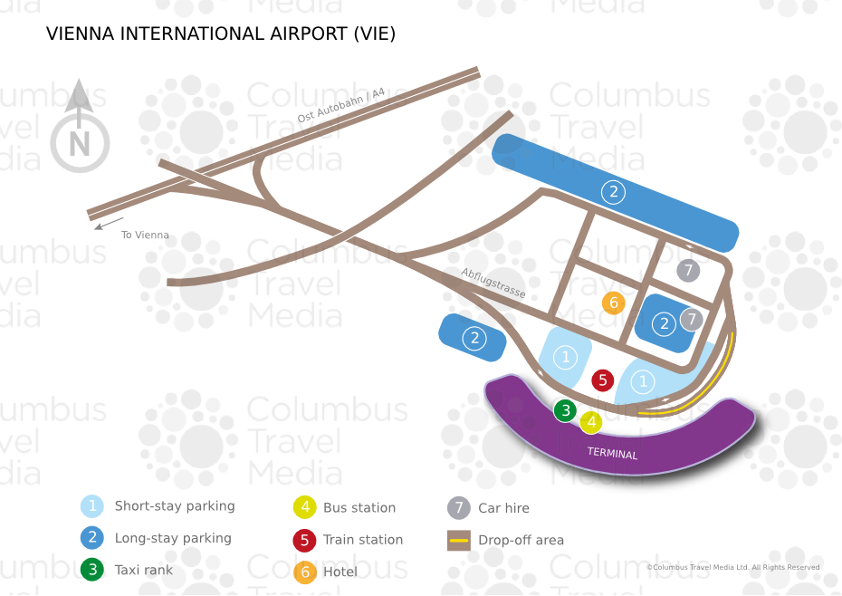 Vienna International Airport (VIE) | Airports Worldwide | Emirates ...