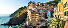 Why are things turning ugly in otherwise pretty Cinque Terre?