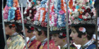Catch a colourful Croatian festival