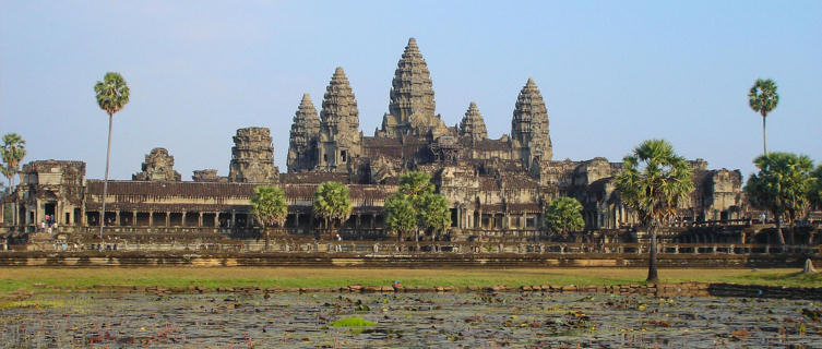 Cambodia Travel Guide and Travel Information