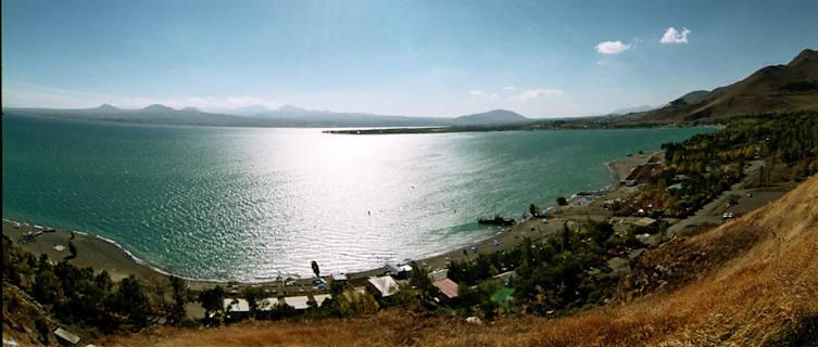 Armenia's